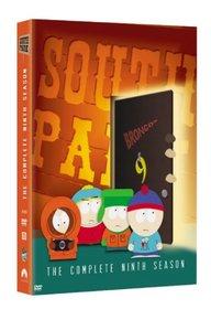 South Park - The Complete Ninth Season