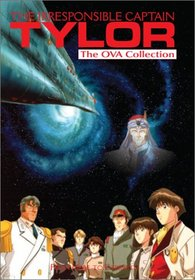 The Irresponsible Captain Tylor - OVA Collection 3 - From Here to Eternity