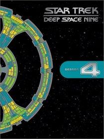 Star Trek Deep Space Nine - The Complete Fourth Season