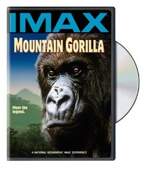 Mountain Gorilla (IMAX)