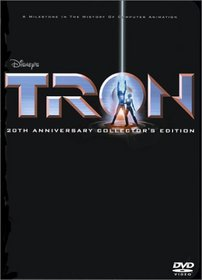 Tron (20th Anniversary Collector's Edition)