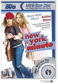 New York Minute (Mini-DVD)
