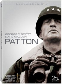 Patton (Two-Disc Collector's Edition)