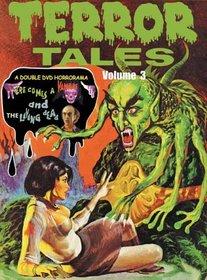 Terror Tales, Vol. 3