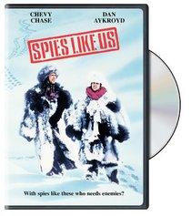 Spies Like Us (Keepcase)
