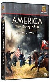 America the Story of Us 3: Civil War Heartland