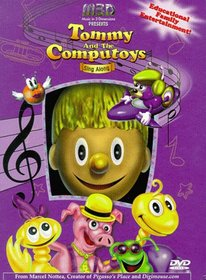 Tommy & The Computoys Sing-Along