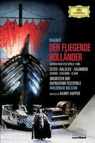 Wagner - Der Fliegende Holländer