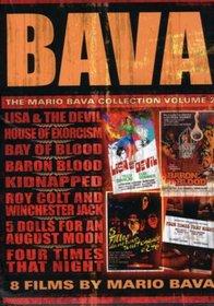 The Bava Box Set, Vol. 2