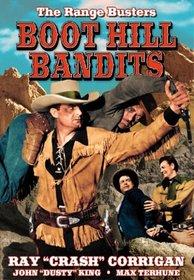 Boot Hill Bandits