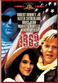 1969 (1988) (Ws Sub Dol)