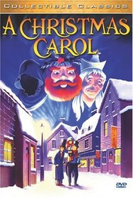 A Christmas Carol (Jetlag Productions)