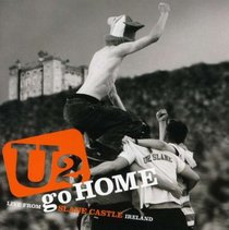U2 Go Home - Live from Slane Castle (Jewel Case)