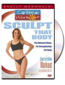 Sculpt That Body
