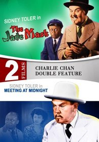The Jade Mask / Meeting at Midnight - 2 DVD Set (Amazon.com Exclusive)