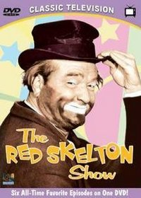 Classic Television: The Red Skelton Show
