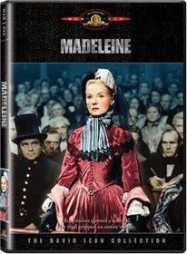 Madeleine (Full B&W Sub)
