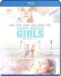Very Good Girls [Blu-ray]