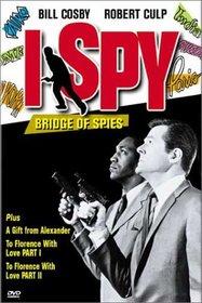 I Spy - Bridge of Spies