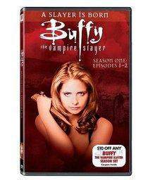 Buffy the Vampire Slayer - TV Starter Set (Season 1, Episodes 1-2)