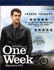 One Week [Blu-ray]