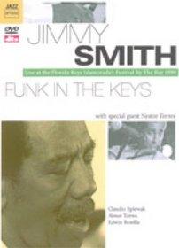 Jimmy Smith: Live At the Florida Keys 1999