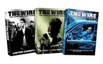 The Wire - The Complete First Three Seasons