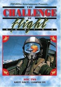Challenge of Flight - Vol. 3 & 4
