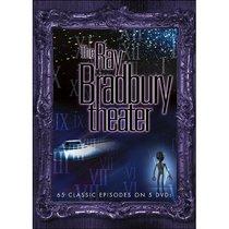 Ray Bradbury Theater 5-DVD Set