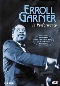 Erroll Garner - In Performance