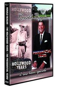 Ronald Reagan: Hollywood Years/Presidental Years