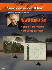Secrets of War - World War II Battle Set