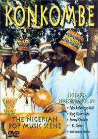 Konkombe - The Nigerian Pop Music Scene