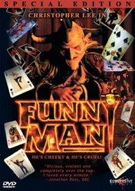 Funny Man (Regular Edition)