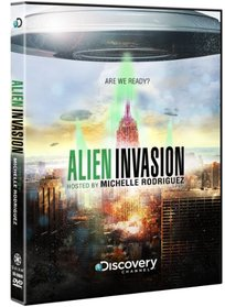 Alien Invasion: Are You Ready?