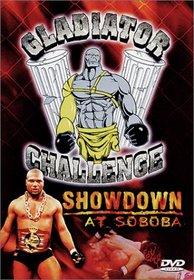 Gladiator Challenge: Showdown at Soboba