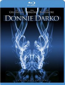 Donnie Darko (Collector's Edition) [Blu-ray]