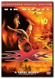 XXX (Widescreen Special Edition)