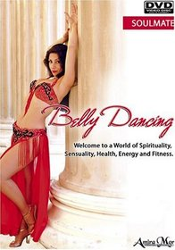 Belly Dancing: Your Way to Your Soulmate