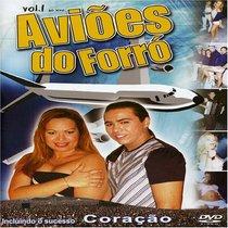 Aviões do Forró vol 1