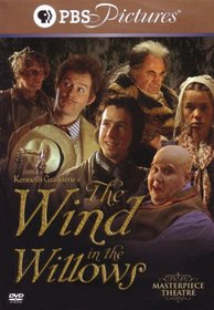 Masterpiece Theatre: The Wind in the Willows