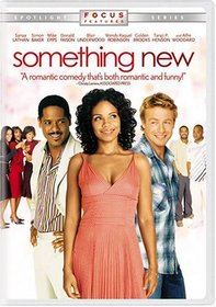 Something New (Widescreen Edition)