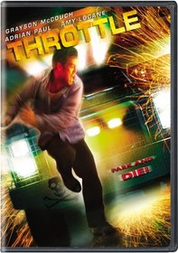 Throttle (Widescreen Edition)