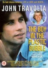Boy in the Plastic Bubble (Dol)