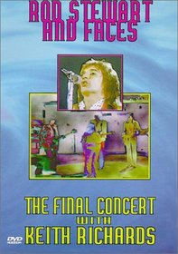 Rod Stewart & Faces - The Final Concert