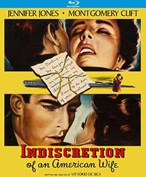 Indiscretion of an American Wife (Special Edition) [Blu-ray]