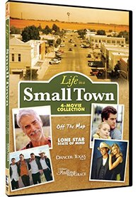 Life in a Small Town - 4 Movie Collection