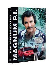 Magnum, P.I. - The Complete Third Season