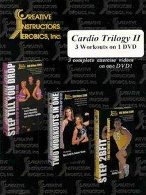 Cardio Trilogy, Vol. 2: 3 Complete Workouts