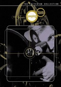 Peeping Tom - Criterion Collection